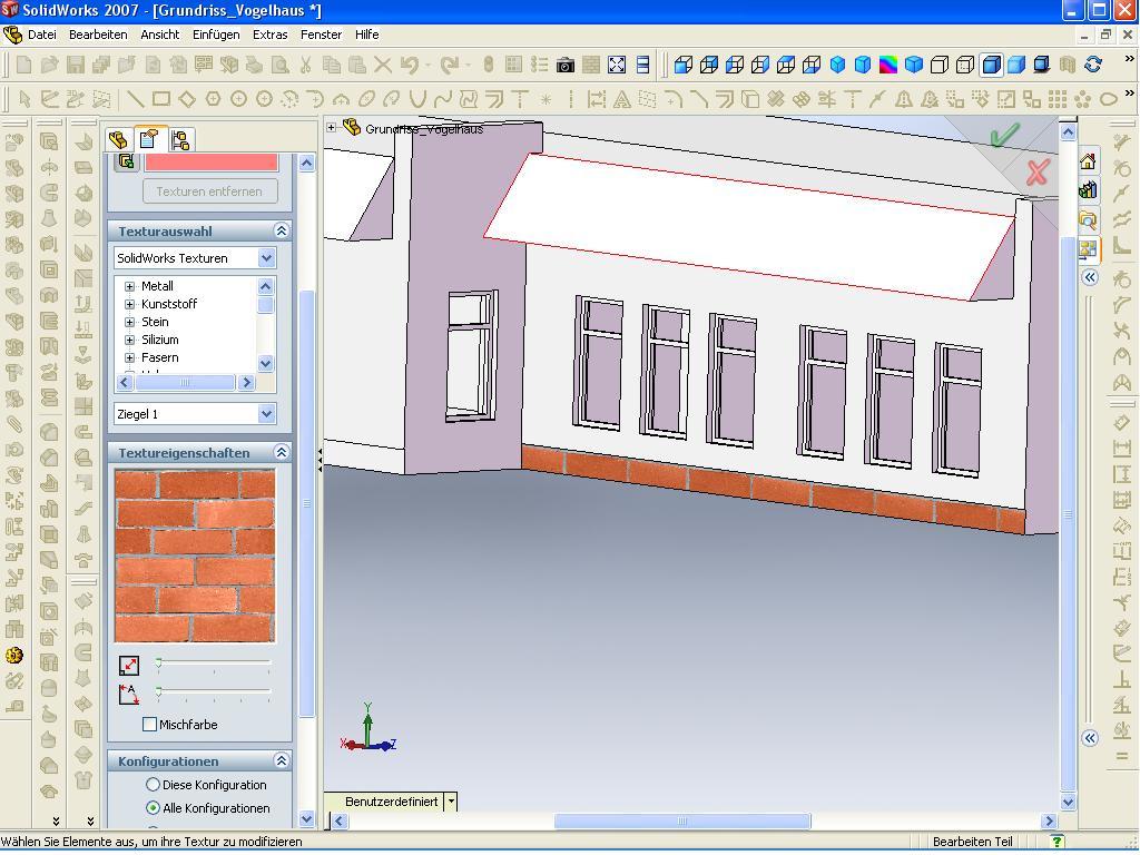 Erscheinungsbild skalieren (DS SolidWorks/SolidWorks) - Foren auf CAD.de